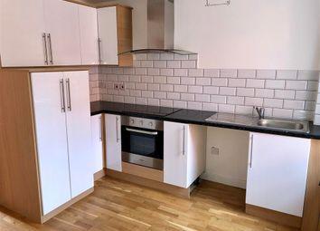 Thumbnail 2 bed flat to rent in Baker Lane, King's Lynn