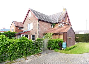 Thumbnail 6 bedroom detached house for sale in The Heath, Tattingstone, Ipswich