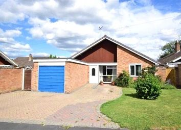 Thumbnail 3 bed detached bungalow for sale in Marchwood Avenue, Emmer Green, Reading, Berkshire