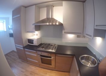 Thumbnail 3 bedroom shared accommodation to rent in Varcoe Road, Isle Of Dogs