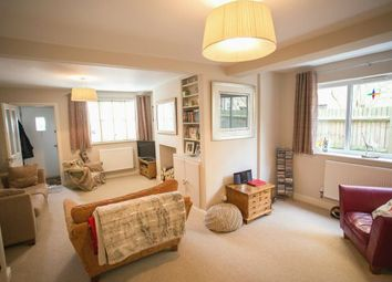 Thumbnail 3 bedroom semi-detached house for sale in Beautiful Cottage. Course Road, Ascot, Berkshire