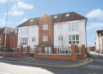 Thumbnail 3 bed flat for sale in Piccadilly House, Pembroke Road, Ruislip