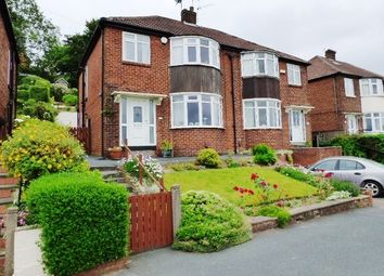 Thumbnail 3 bed semi-detached house for sale in Leeds & Bradford Road, Rodley, Bramley