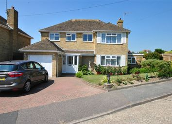 Thumbnail 3 bed detached house for sale in Westham Close, Bexhill-On-Sea, East Sussex
