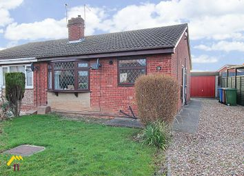Thumbnail 2 bed property for sale in Bellasize Park, Gilberdyke, Brough