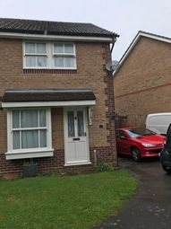 Thumbnail 2 bed semi-detached house to rent in Langsett Close, Northants