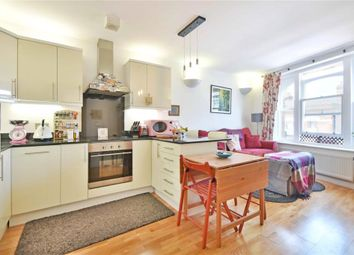 Thumbnail 1 bed flat for sale in Century Apartments, 1 Willesden Lane