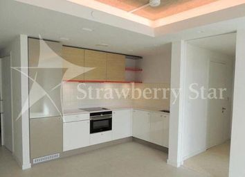 Thumbnail 1 bedroom flat for sale in 1 Tidal Basin Road, London