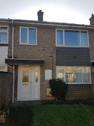Thumbnail 3 bed terraced house to rent in Fitzgerald Court, Tattershall