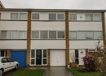 Thumbnail 4 bedroom terraced house for sale in Place Farm Avenue, Orpington, Kent