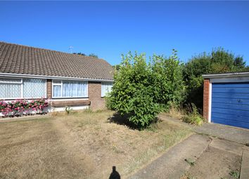 2 bed semi-detached bungalow to rent in Milsom Close, Shinfield, Reading, Berks RG2