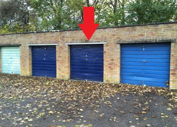 Thumbnail Parking/garage for sale in Garage 8, Claremont Court, Swindon, Wiltshire