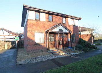Thumbnail Semi-detached house to rent in Peterborough Gate, Willen Park, Milton Keynes