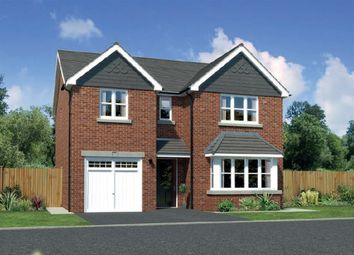 Thumbnail 4 bed detached house for sale in Upton Pines, Arrowe Park Road, Wirral