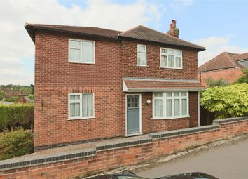 4 bed detached house for sale in Bentley Avenue, Bakersfield, Nottingham NG3
