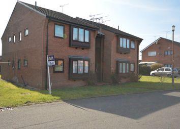 Thumbnail Studio to rent in Queens Park Gardens, Crewe