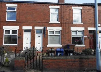 Thumbnail 2 bed terraced house to rent in Turncroft Lane, Offerton, Stockport