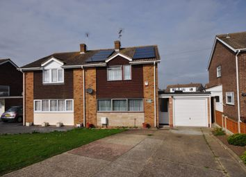 Thumbnail 4 bed semi-detached house for sale in Walton Road, Walton-On-The-Naze