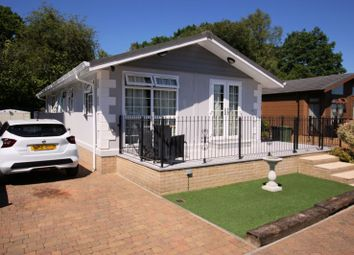 2 bed mobile/park home for sale in Wickham Court, Southwick Road, North Boarhunt PO17