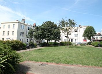 Thumbnail 1 bed maisonette for sale in Clarence Square, Brighton, East Sussex