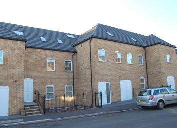 Thumbnail 1 bed flat for sale in Church Street, Stanground, Peterborough