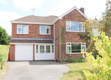 Thumbnail 4 bed detached house for sale in Arbour Close, Kenilworth