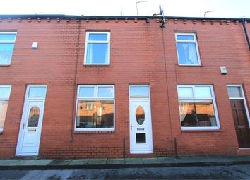 Thumbnail 2 bedroom terraced house for sale in St Thomas Street, Halliwell, Bolton, Lancashire