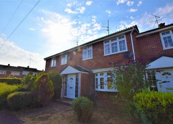 Thumbnail 3 bed terraced house to rent in Pickford Walk, Colchester