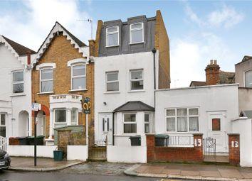 Thumbnail 3 bedroom end terrace house for sale in Harringay Road, Tottenham, London