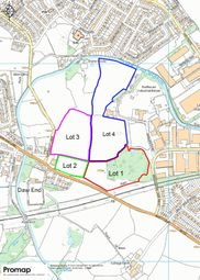 Thumbnail Land for sale in Land At Bosty Lane, Daw End, Walsall