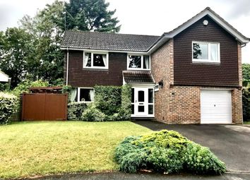Thumbnail 4 bed detached house for sale in Ashley Park, Maidenhead, Berkshire