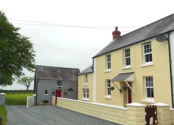 Thumbnail Farm for sale in Castell Hywel, Lampeter Velfrey, Narberth, Pembrokeshire