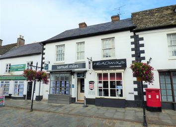 Thumbnail Commercial property for sale in High Street, Royal Wootton Bassett, Witshire