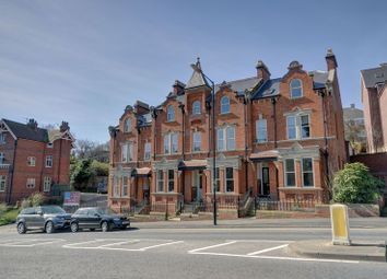 Thumbnail 2 bed flat for sale in Chubb Hill Road, Whitby