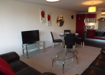 Thumbnail 2 bed flat to rent in Vizion, Cmk