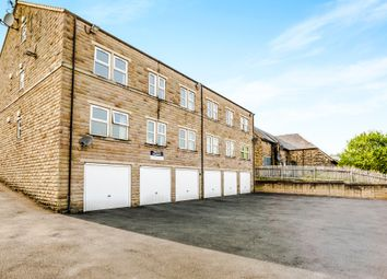 Thumbnail 3 bed penthouse for sale in Rufford Road, Golcar, Huddersfield