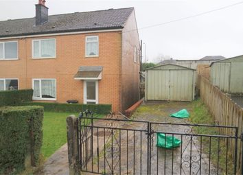 Thumbnail Semi-detached house for sale in Queens Road, Cymmer, Port Talbot, West Glamorgan