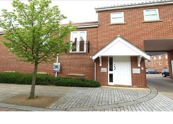 Thumbnail 2 bed property to rent in Edward Jodrell Plain, Norwich