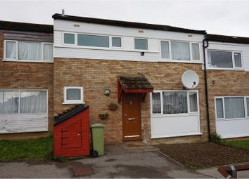 Thumbnail 3 bed terraced house for sale in Ashby, Eaglestone