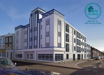 Thumbnail 1 bedroom flat for sale in King Street Apartments, King Street, Watford, Hertfordshire
