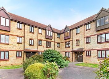 Thumbnail 2 bedroom flat for sale in Spring Close, Chadwell Heath, Romford