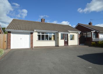 Thumbnail 2 bed bungalow to rent in Hanover Place, Cannock