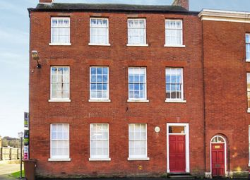 Thumbnail 1 bedroom flat for sale in Balance Street, Uttoxeter
