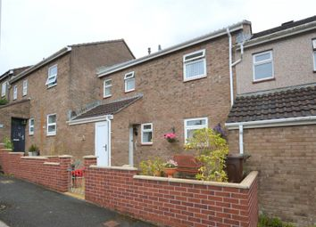 Thumbnail 3 bed terraced house for sale in Pendeen Crescent, Plymouth, Devon