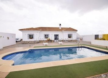 Thumbnail 3 bed villa for sale in Villa Clio, Albox, Almeria