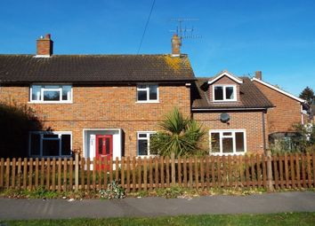 Thumbnail 4 bedroom property to rent in Beaufort Road, Woking