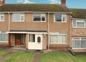 Thumbnail 3 bed terraced house for sale in Kealdale Road, Northampton