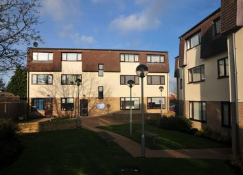 Thumbnail 1 bed flat to rent in Manor House Lane, Whitchurch, Bristol