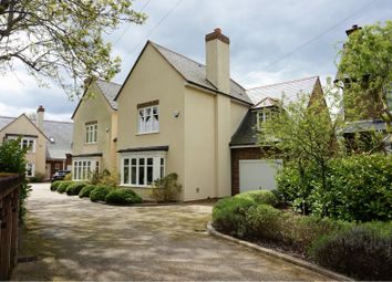 Thumbnail 4 bed semi-detached house for sale in Eley Place, Watford
