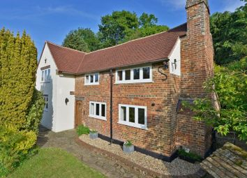 Thumbnail 4 bed detached house for sale in Lords Hill Common, Shamley Green, Guildford